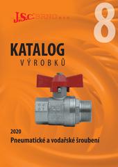oranžový katalog - část 8