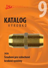 oranžový katalog - část 9