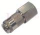 702 - rychlospojka zásuvka s vnitřním závitem - DN 2,7mm