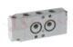 08V P0 5... pneumatický ventil 5/2 - monostabilní s pružinou