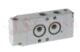 08V P1 4... pneumatický ventil 4/2 - bistabilní