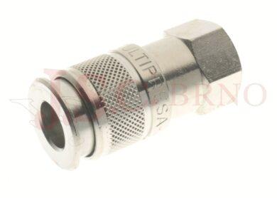 192 - rychlospojka zásuvka s vnitřním závitem - DN 5,5mm