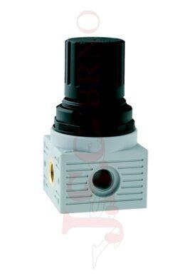 T020 MINI - regulátor tlaku (velikost REG 0)