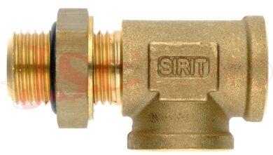 720 51615 - 2x M16x1,5 vnitřní / M16x1,5 vnější