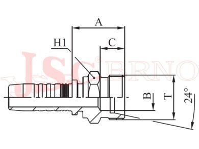CEL 06 18x1,5