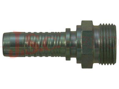CELLP 12 22x1,5 koncovka nízkotlaká s rovným čelem
