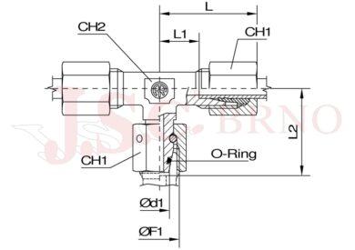ETSD 15L (M22x1,5)