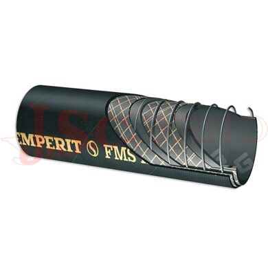 FMS..... hadice pro oleje tlakosací (prac.tlak 15bar/-0,5bar, -30°C / +100°C)