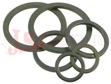 R/..... kovové těsnění pro závity do tělesa
