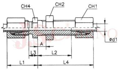 GSS 06L (M12x1,5)