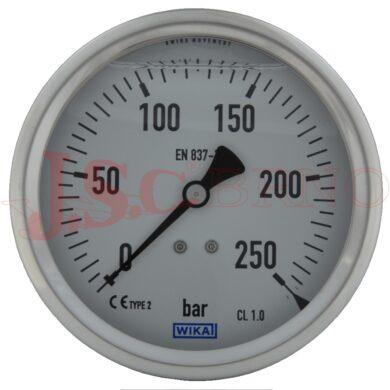 MG3 100 0-400bar