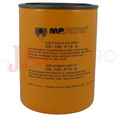 CS100 P10A filtrační vložka pro MPS 100