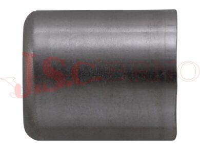 OB NTAL..... objímka hliníková pro nízkotl. hadicovinu (vnitřní / vnější průměr)