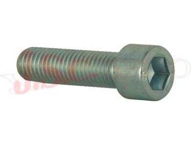 Šroub 12x45 imbus pro půlpřírubu (vč. pérové podložky)