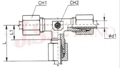 TS 15L (M22x1,5)