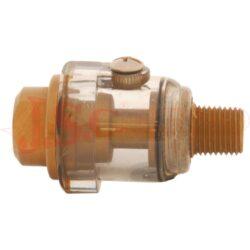 """Olejový přimazávač mobilní - minimaznice (G1/4"""")"""