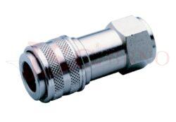 402 - rychlospojka zásuvka s vnitřním závitem - DN 7,5mm