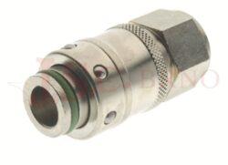 422 - rychlospojka zásuvka s vnitřním závitem - DN 12,0mm