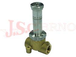 02F..... 3/2 NC přímo řízený solenoidový ventil
