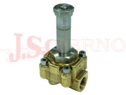 03F..... 2/2 NC membránový solenoidový ventil