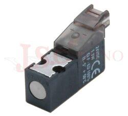07V 11 3... mini solenoidový 10mm ventil 3/2 s přímým konektorem