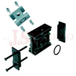 DIS00 - rozbočovací modul pro JUV (FRL 0-3)