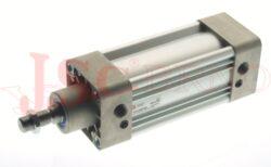 Válec EB....G ISO 6431 série E - jednočinný, s magnetem, v klidu zasunutý
