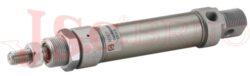 Válec MB..... Mini ISO6432 - jednočinný, s magnetem, v klidu zasunutý