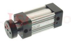 Válec NHA.... ISO 15552 řada N - dvoučinný, s magnetem a tlumením