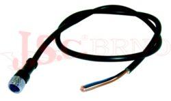 PX... prodlužovací kabel s konektorem