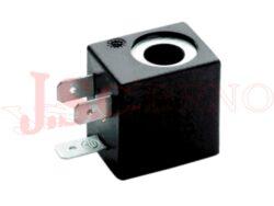 SOL10 - elektromagnetická cívka k solenoidovým ventilům 01F / 04F