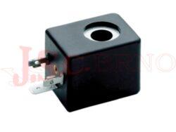 SOL11 - elektromagnetická cívka k solenoidovým ventilům 01F / 04F
