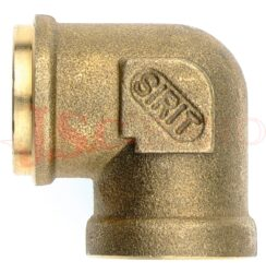 615..... adaptér úhlový 90° s vnitřním metrickým závitem, typ A ; B