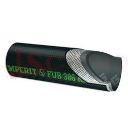 FUB..... hadice pro motorová paliva (prac.tlak 12bar, -30°C / +70°C)
