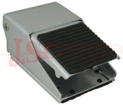 """FV420 G1/4"""" pneumatický pedál 4/2 (výfuk 1/4"""") (NAO) (náhrada TG24-J-08)"""