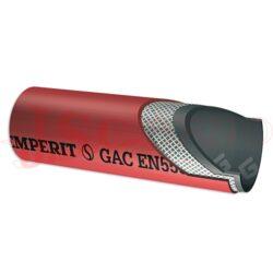 GAC..... hadice pro sváření - acetylen (prac.tlak 20bar, -30°C/+70°C)