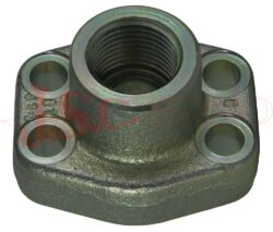 Příruba SFL s vnitřním závitem BSP (SAE 3000)