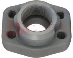 Protipříruba SFL..... s vnitřním závitem BSP, závit pro šroub - Mxx (SAE 3000)