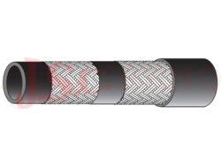 Hadicovina 2SC - EN 857 / 2SC - ISO 11237-1 2SC