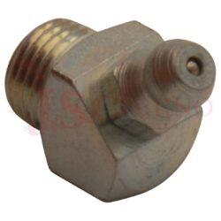 Mazací hlavice kulová s palcovým závitem (101 2xx, 101 3xx)