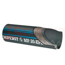 MP20EPDM..... hadice na vodu a vzduch (prac.tlak 20bar, -40°C/+95°C)