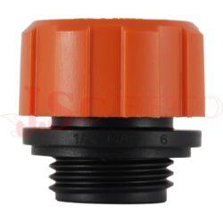 SFP.....FOAM odvzdušňovací zátka s pěnovým filtrem