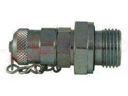 620.01... měřící místo (M16x2) s vnějším závitem (SMK-20...-PC)
