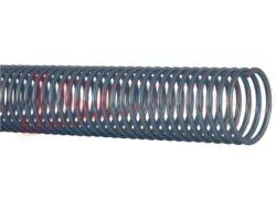 Kovová spirála na ochranu hadice