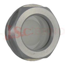 Olejoznak kruhový hliníkový