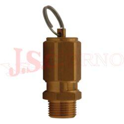 Pojistný ventil FVS 565