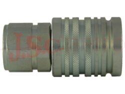 PPV3.xxxx.112 zásuvka kuličková s vnitřním palcovým závitem