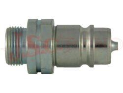 PPV3.xxxx.403 zástrčka kuličková, krátký závit, těžká řada