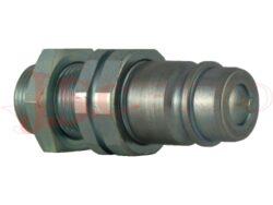 PPV3.xxxx.603 zástrčka kuličková, prodloužený závit, těžká řada
