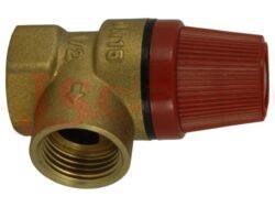 Pojistný ventil 447